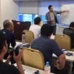 アクシスメソッド第7期・東京が開講しました。